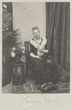 Constance Flower (née de Rothschild), Lady Battersea