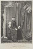 Annie Yorke (née de Rothschild)