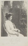 Hon. Julia Beatrice Maguire (née Peel)