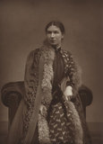 Mary Augusta Ward (née Arnold)