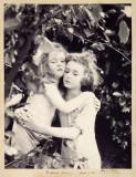 Silvia Constance Myers; Leopold Hamilton Myers