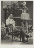 Sir Alfred Gilbert
