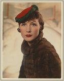 (Helen) Diana (née Bridgeman), Lady Abdy