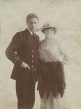 Ivor Novello; Clara Novello Davies