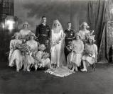 The Wedding of the Earl and Countess Mountbatten