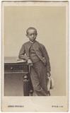 Prince (Dejatch) Alamayou of Abyssinia (Prince Alemayehu Tewodros of Ethiopia)