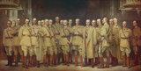 General Officers of World War I