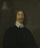 Sir William Lewis, 1st Bt