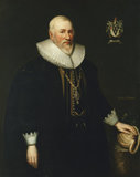 Sir Hugh Myddelton, 1st Bt