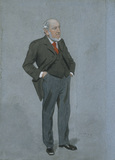 Charles Grey Mott