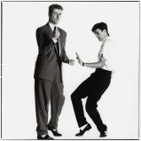 Wham! (George Michael; Andrew Ridgeley)