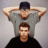 Pet Shop Boys (Chris Lowe; Neil Tennant)