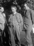 Oliver Strachey; G.E. Moore; John Maynard Keynes, Baron Keynes