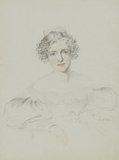 Anna Eliza Bray (née Kempe)