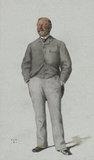 Sir William Thackeray Marriott