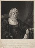 Elizabeth Herbert (née Spencer), Countess of Pembroke