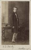 Frederick Daniel Hardy