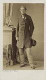 Sidney Herbert, 1st Baron Herbert of Lea
