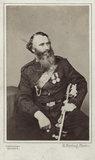 Hon. Charles Hugh Lindsay