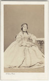 Frances Anne Emily Churchill (née Vane), Duchess of Marlborough