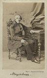 Giacomo Meyerbeer (né Jakob Liebmann Meyer Beer)