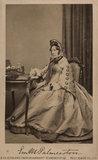 Emily Mary ('Amelia') (née Lamb), Viscountess Palmerston