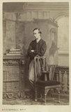 Hon. Henry Augustus Stanhope