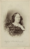 Agnes Strickland