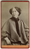 George Sand (Amandine-Aurore-Lucile Dupin, later Baroness Dudevant)