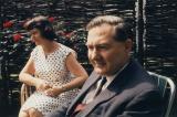 James Callaghan; Audrey Elizabeth Callaghan (née Mouton), Lady Callaghan