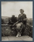 Lady Ottoline Morrell ('Ottoline after her illness')