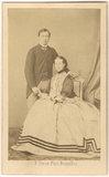 King Edward VII; Queen Alexandra