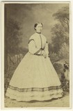 Hon. Charlotte Agnes Mary Donaldson (née Preston)