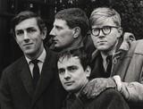 Beyond the Fringe (Peter Edward Cook; Jonathan Miller; Dudley Moore; Alan Bennett)