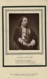 John Clayton (John Alfred Calthrop)