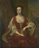 Anne Hatton, Countess of Winchilsea