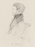 Henry Fothergill Chorley