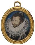 Sir Walter Ralegh (Raleigh)