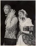 Geoffrey Thomas Dunn; Winifred Radford