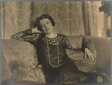 Lady Cynthia Mary Evelyn Asquith (née Charteris)
