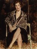 Violet Trefusis (née Keppel)