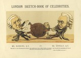 Henry Hawkins, Baron Brampton; Arthur Orton; Edward Vaughan Hyde Kenealy