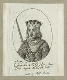 King Edward I ('Longshanks')