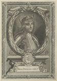 King Richard I ('the Lionheart')