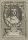 King Edward I ('Longshanks')