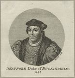 Edward Stafford, 3rd Duke of Buckingham