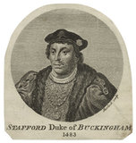 Edward Stafford, 3rd Duke of Buckingham