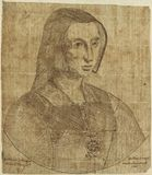 Louise of Savoy, formerly known as Katherine of Aragon