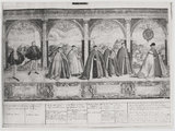 Procession of the Knights of the Garter (sheet 2)
