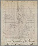 Juliana (née Vinicombe), Lady St Aubyn